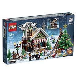 Calendario Avvento Lego City.Calendario Dell Avvento Lego Ampio Confronto E Guida All