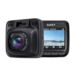 AUKEY Dash Cam Full HD